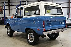 1969 Ford Bronco for sale 100889151