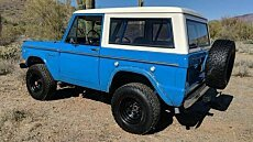 1969 Ford Bronco for sale 100966180