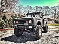 1969 Ford Bronco for sale 100987512