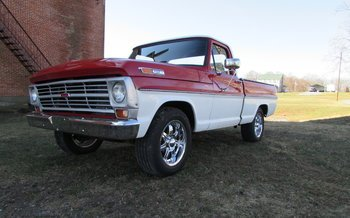 1969 Ford F100 for sale 100759509