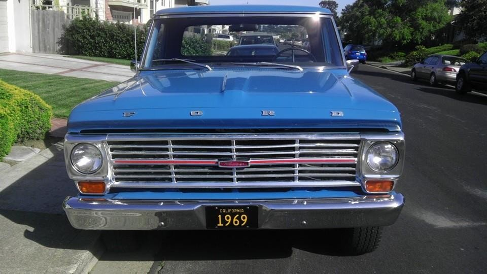 Classic Chevy Trucks For Sale >> Classic Trucks For Sale Classics On Autotrader