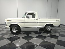 1969 Ford F100 for sale 100885787