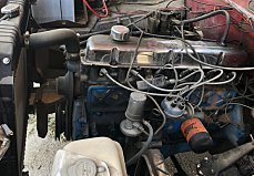 1969 Ford F100 for sale 101011876