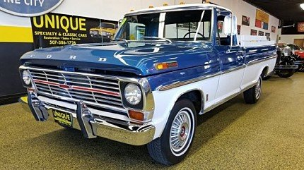 1969 Ford F100 for sale 101046102