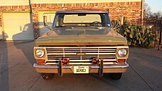 1969 Ford F250 for sale 100758230