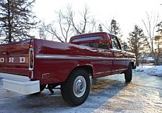 1969 Ford F250 for sale 100954507