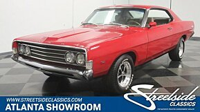 1969 Ford Fairlane for sale 101046173