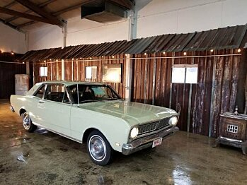 1969 Ford Falcon for sale 100955283