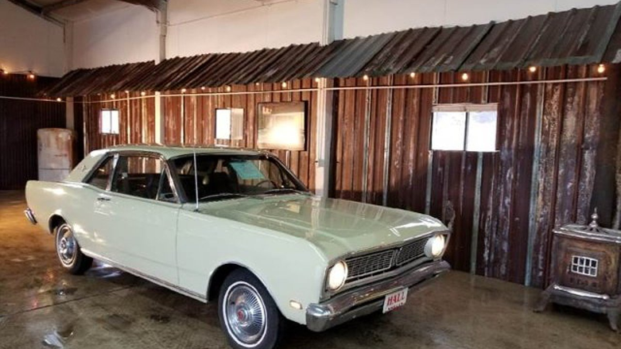 1969 Ford Falcon for sale near Redmond, Oregon 97756 - Classics on ...