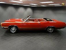 1969 Ford Galaxie for sale 100739059