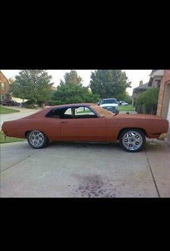1969 Ford Galaxie for sale 100824987