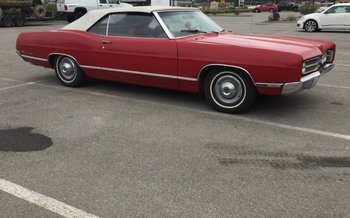 1969 Ford Galaxie for sale 100994678