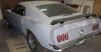 1969 Ford Mustang for sale 100752628