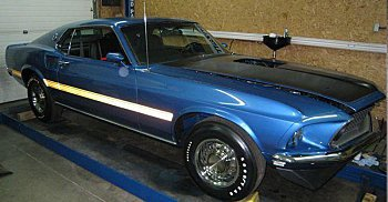 1969 Ford Mustang for sale 100752629