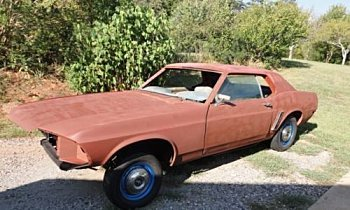 1969 Ford Mustang for sale 100820599