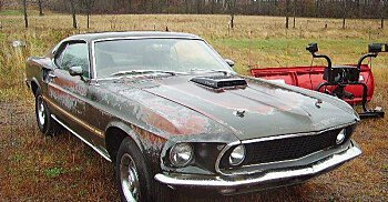 1969 Ford Mustang for sale 100820626