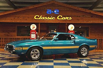 1969 Ford Mustang for sale 100832340