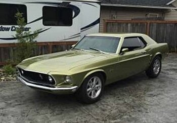 1969 Ford Mustang for sale 100791589
