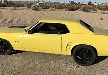 1969 Ford Mustang for sale 100886889