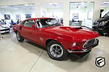 1969 Ford Mustang for sale 100977626