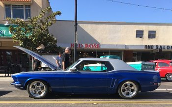1969 Ford Mustang for sale 100870963
