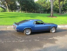 1969 Ford Mustang Boss 302 for sale 100963151