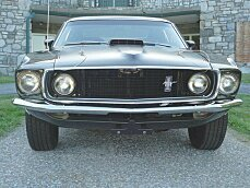 1969 Ford Mustang for sale 100780595