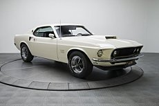 1969 Ford Mustang for sale 100786556
