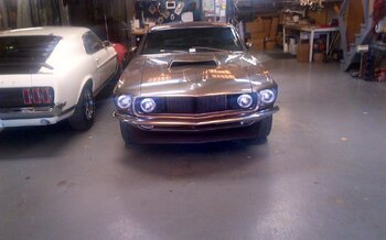 1969 Ford Mustang for sale 100790839