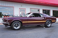 1969 Ford Mustang for sale 100912232
