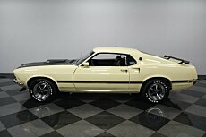 1969 Ford Mustang for sale 100930626