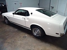 1969 Ford Mustang for sale 100931440