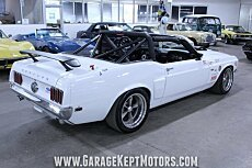 1969 Ford Mustang Convertible for sale 100952487