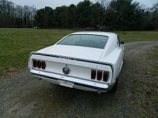 1969 Ford Mustang for sale 100962179