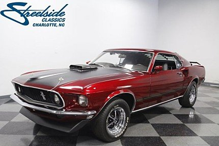 1969 Ford Mustang for sale 100969523