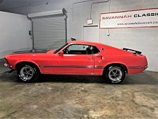 1969 Ford Mustang for sale 100983592