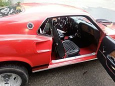 1969 Ford Mustang for sale 100984099