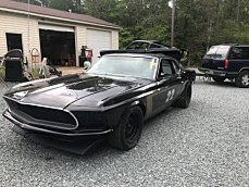 1969 Ford Mustang Fastback for sale 101045733