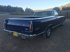 1969 Ford Ranchero for sale 100825717