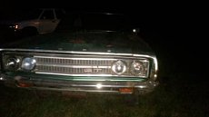 1969 Ford Ranchero for sale 100861634