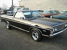1969 Ford Ranchero for sale 100931274