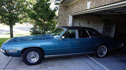 1969 Ford Thunderbird for sale 100998669