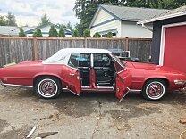 1969 Ford Thunderbird for sale 101021143