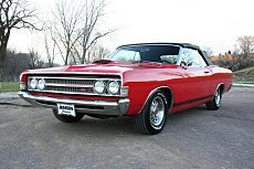 1969 Ford Torino for sale 100733759