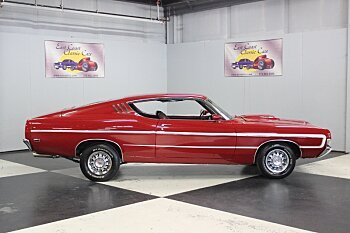 1969 Ford Torino for sale 100865081