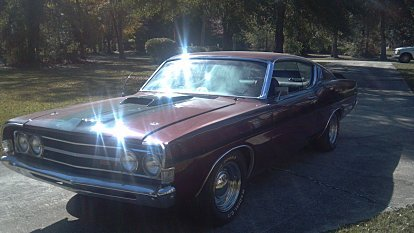 1969 Ford Torino for sale 100882022