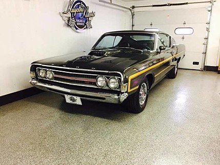 1969 Ford Torino for sale 100869526