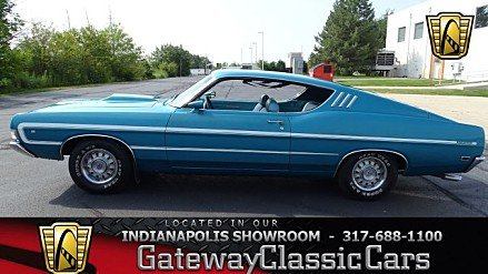 1969 Ford Torino for sale 100895611