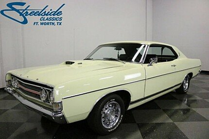 1969 Ford Torino for sale 100953924