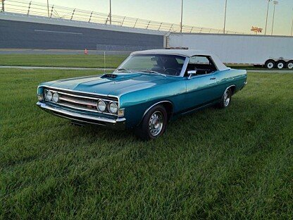1969 Ford Torino for sale 100978574
